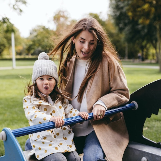 A babysitter with experience in 't Gooi